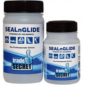 Trade Secret SEALnGLIDE and Glaze powered by Holmenkol Nano Technology Seal N Glide 25200