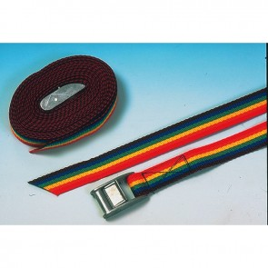 Rack Straps 25mm Webbing