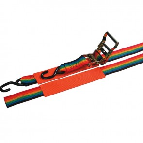 Trailer Ratchet Strap 50mm Webbing
