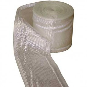 E Glass Tape - Various Sizes 75mm x 50m