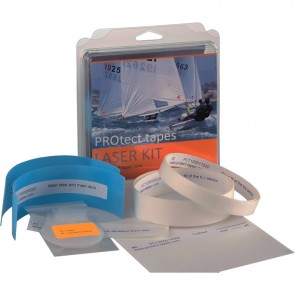 PROtect protection Kit Compatible With ILCA Dinghy/Laser1 PML003