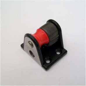 Rwo Cleat Lance Port Red R3593