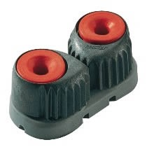 Ronstan T Cleat Small Red RF5001-RE