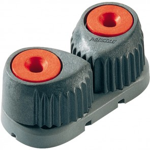 Ronstan T Cleat Medium Red RF5011