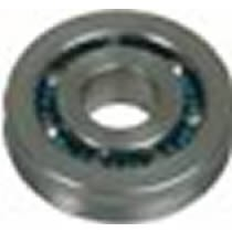 Selden S/S Sheave B/B 25mm x 6mm x 8mm 402-201-01