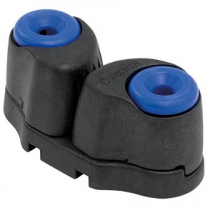 Selden Cam Cleat 38mm Black 433-201-01