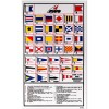 Rwo Code Flag Sticker Key R7340