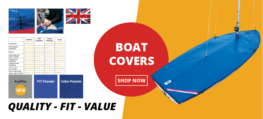 Boat Covers - Quality - Fit - Value